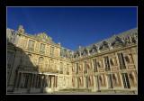 La cour d'honneur (Versailles) 16