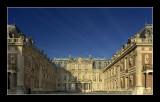La cour d'honneur at Versailles palace 18  - The Marble Courtyard
