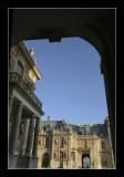 La cour d'honneur (Versailles) 19