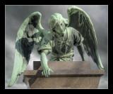 Angel or Death ?