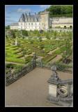 Jardins de Villandry 11