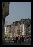 Magic light of Honfleur 6
