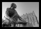 This Môsieur ... is Versailles