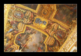 Grande Gallerie Ceiling