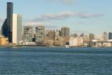 Nikkor 70-300mm f/4.5-5.6G IF-ED AF-S VR Zoom-New York City and UN Building
