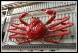Famous Crab