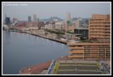 Kobe in Morning Light
