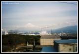 A Glimpse of Fuji
