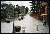 Kitano Streets