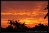 Perth Sky Colour