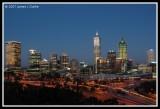 Perth by Night 1