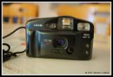 Prima AF-7 Front Lens Cover Opened