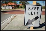 Australian Road Rules