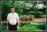 Me at the Zoo