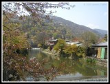 Arashiyama (a traditional part of Kyoto)
