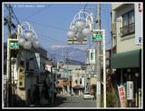 Asama Onsen - A Hot Spring Resort Town