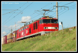 Trains in Shiga-ken