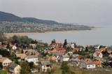 Balaton 2007 április - Lake Balaton April 2007