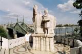A Szent István szobor - The Statue of Saint Stephen I 02.jpg