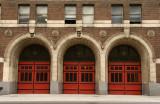 original Fire Headquarters