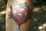 Terrie tattoo #4