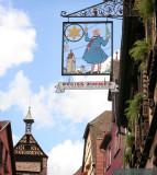 Alsace / de Elzas