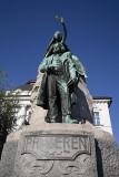 Ljubljana monument of poet France Pre¹eren spomenik Francetu Pre¹ernu_MG_1938-1.jpg