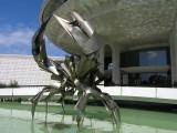 The Crab, Vancouver Planetarium
