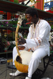 a bolong player from Guinea.....