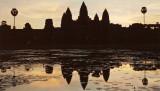 Angkor Wat....5:30 am