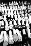 surreal shoe shop