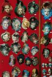 carnivale faces