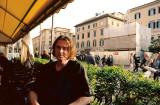 listless in Livorno