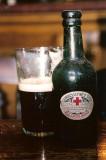 Guinness Red Cross Brand
