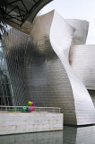 Gehry's vision