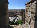 archer's view