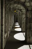 Spotlights On The Halls Of Henry