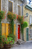 Doorways - Bright and Colorful!