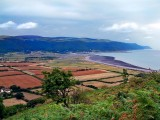 Porlock Bay, Somerset
