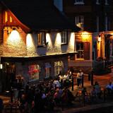 Riverside pub, York
