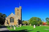 St. Margaret's, Tintinhull, Somerset