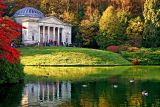 The Temple of Apollo, Stourhead (5929)