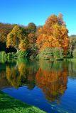RGB, Stourhead