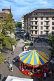 Roundabout, Geneva
