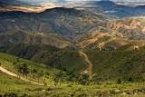 Ups and downs, Sierra de Aquas