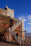 Goin' up Jacob's ladder, Sidmouth (2053)