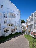 Cemetery, Casares