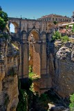 Bridging the gap, Ronda