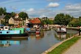 Boats and basin