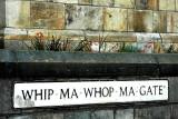 Whip-ma-whop-ma gate, York